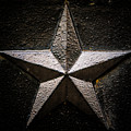 5-pointed Star by Greg Collins