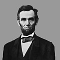 President Lincoln by War Is Hell Store