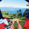 Camping Furniture by Gear Head Junkie