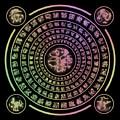 Runes by Miroslav Nemecek