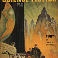 Science Fiction Magazine by Granger