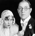 Silent Film Still: Wedding by Granger