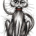 Stinker The Cat by Keith Mills