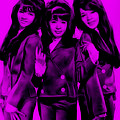 The Ronettes Collection by Marvin Blaine