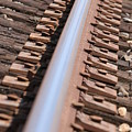 Train Track by Henrik Lehnerer