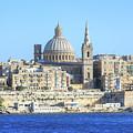 Valletta - Malta by Joana Kruse