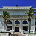 Ventura City Hall by Mountain Dreams