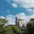 Windsor Castle by F Helm