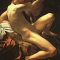 Caravaggio   by PixBreak Art