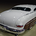 50 Merc Sled by Bill Dutting