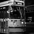 504 Streetcar by Tanya Harrison