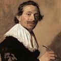 50chambr Frans Hals by Eloisa Mannion