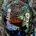 Abstract Orgone by Belinda Cox