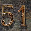 51 by Robert Ullmann