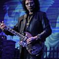 Black Sabbath  by Jenny Potter