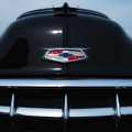 54 Chevy Grill by Bill Cannon