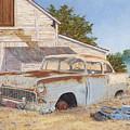 '55 210 by Scott Lang