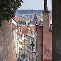 Prague by Andre Goncalves