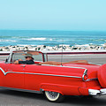 55 Sunliner by Bill Dutting