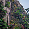 5782- Yellow Mountains by David Lange
