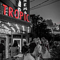 5828- Tropic Theater by David Lange