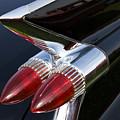 '59 Cadillac by Dennis Hedberg
