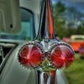 59' Cadillac  by Tony Baca