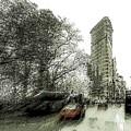 5th Avenue Odyssey  by Jeff Watts