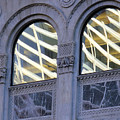5th Avenue Reflections by Rick Locke