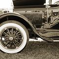 1924 Buick Duchess Antique Vintage Photograph Fine Art Prints 116 by M K Miller