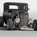 1932 Ford Tudor Sedan by Dave Koontz