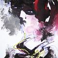 Abstract Figure Art by Seon-jeong Kim