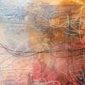 Abstrait  by Abdellah Boudra