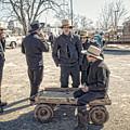 Amish Life by Artur Pirant