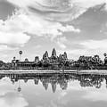 Angkor Wat by Didier Marti