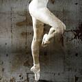 Ballerina by Hugh Smith