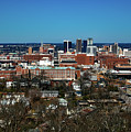 Birmingham Alabama by Mountain Dreams