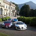 Bugatti by Jackie Russo
