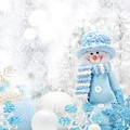Christmas by Dorothy Binder