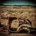Derelict Transport by Florian Raymann