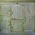 6 Doors by Louise Reeves