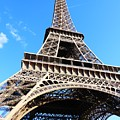 Eiffel Tower by FL collection