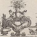 Fantastic Vases by Stefano Della Bella