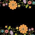 Flower by Dorothy Binder