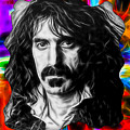 Frank Zappa Collection by Marvin Blaine