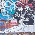 Freak Alley Boise by Dart Humeston