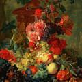 Fruit Piece by Mountain Dreams