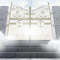 Heavens Gates by Allan Swart