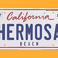 Hermosa Beach. by American Roadside