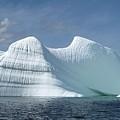 Iceberg by Seon-Jeong Kim